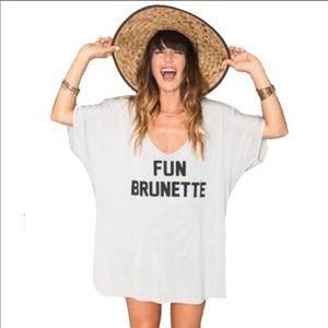 Show me your MuMu shirt